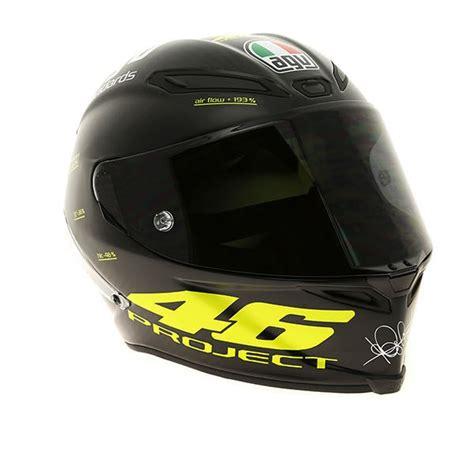 Helm Agv Pista Project 46 agv pista gp valentino project 46 helmet valentino helmets