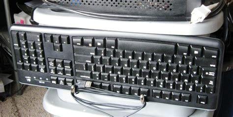 keyboard hook tutorial bucket hooks five gallon ideas
