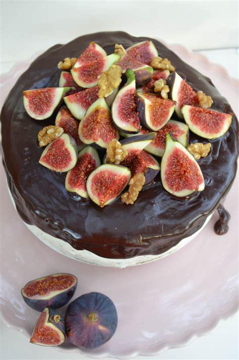 kuchen mit feigen kuchen rezepte mit frischen feigen beliebte rezepte f 252 r