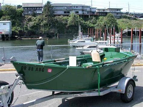 drift boat motor well - Drift Boat Motor Well