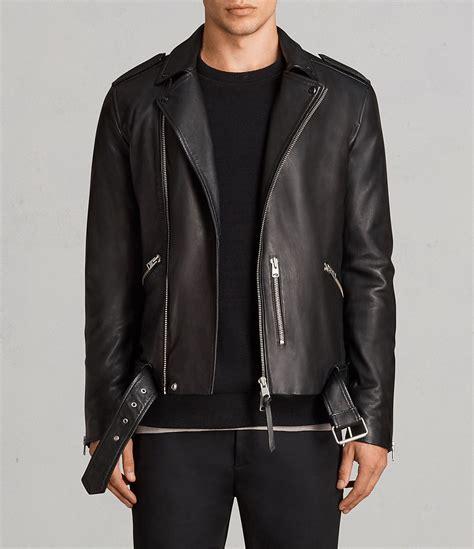 all black motorcycle jacket mens leather biker jackets www pixshark com images