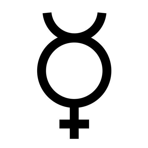 fichier mercury symbol svg wikiversit 233