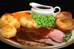 5 reasons to love your sunday roast healthista