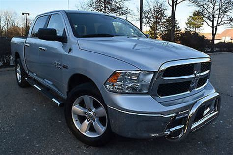 trucks for sale dodge ram 1500 2016 dodge ram 1500 for sale 142 used cars from 22 878