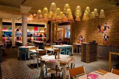 cafe design ideas uk wahaca covent garden london dates social concierge