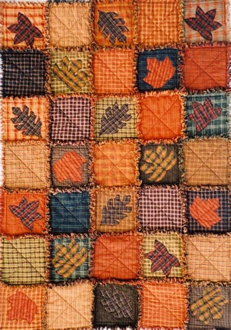 Fall Quilts Bedding Fall Quilt Quilts And Ideas