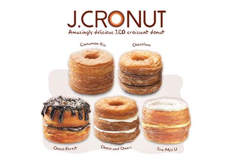 Coffe J Co j co donuts coffe