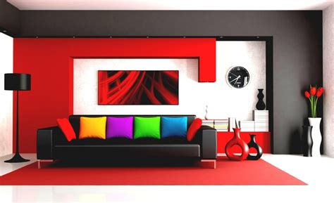 home decorating with modern art modern home decor ideas my beautiful house