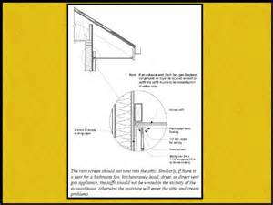 Bathtub Canada Rainscreen Detailing And The Canadian Building Code