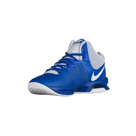 blue nike basketball shoes nike basketball shoes blue nike air visi pro vi s