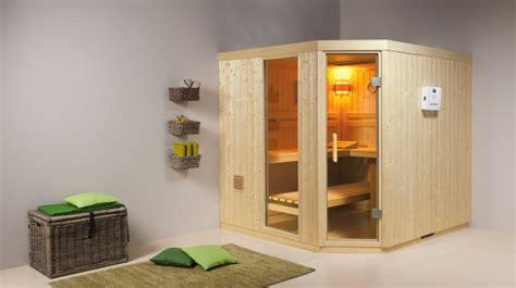 saunaraum gestalten die eigene wellness oase gestalten r 228 ger sauna und infrarot