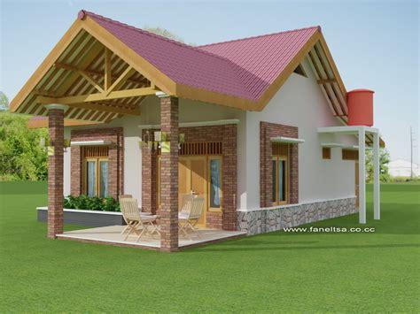 Desain Dapur Sederhana Tradisional | denah desain rumah sederhana minimalis modern nulis