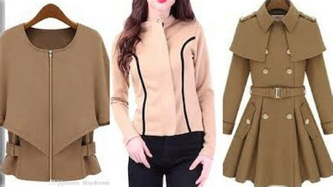 latest design winter jacket new latest jackets designs for girls 2017 2018 warmest