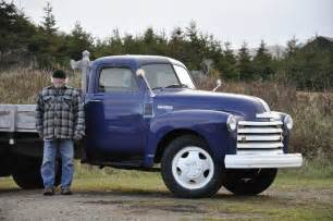 Truck Tires For Sale Ns 1950 Chevrolet 2 Ton Truck For Sale In Bay St