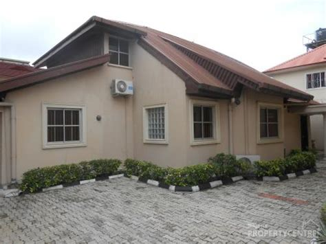 1 bedroom bungalow for rent for rent 3 bedroom bungalow fully fitted and serviced lekki phase 1 lekki lagos