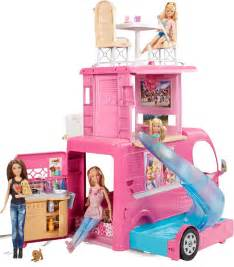 Lower go barbie pop up camper vehicle only 63 19 down from 99 99