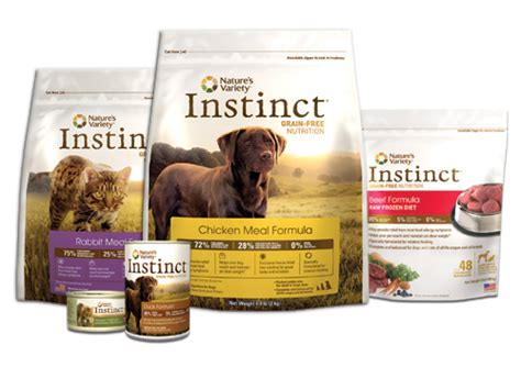 nature s variety food nature s variety pet food mojosavings