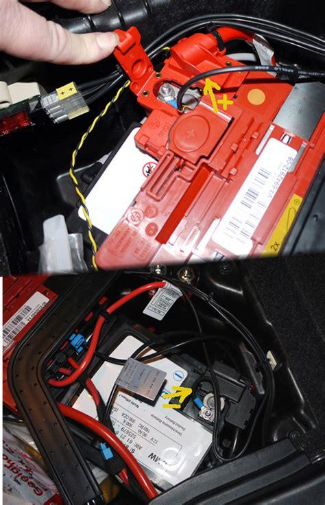 Bmw 1er Batterie Fehlermeldung by E81 Zusatzbatterie Sinvoll Seite 2 Bmw 1er 2er