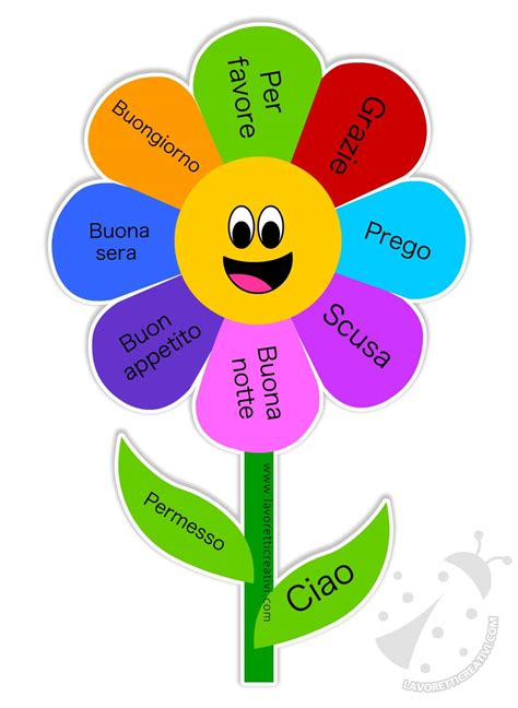 fiore con la s il fiore delle parole gentili