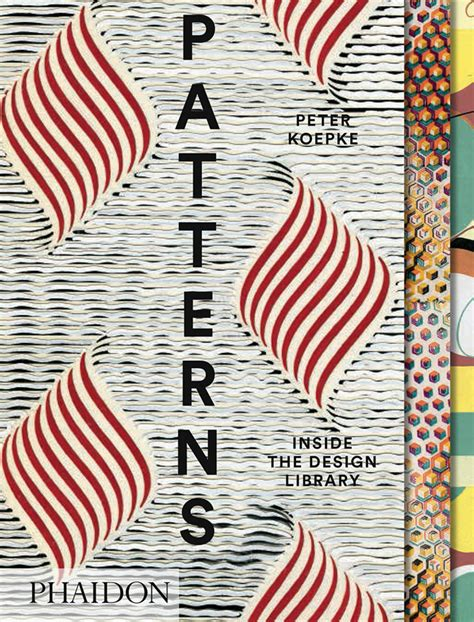 patterns inside the design 0714871664 patterns inside the design library design phaidon store