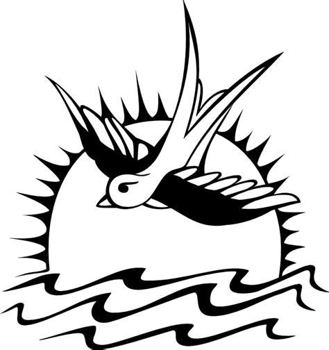 jack sparrow tattoo birds tattoos for you black sparrow