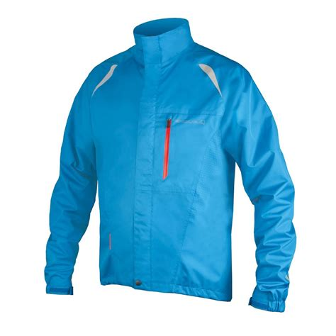 cycling jacket mens endura men s gridlock ii waterproof cycling jacket