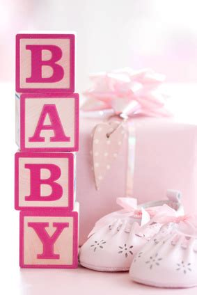 Girly Baby Shower Theme Ideas by Pretty In Pink Baby Shower