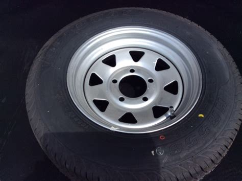 smart car spare parts uk spare wheel 165 x 13 trailers uk