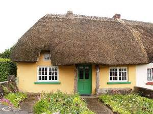 thatched cottage at adare picture of adare county