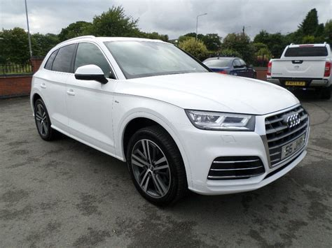 Used Audi Q5 by Used Audi Q5 Cars Second Audi Q5