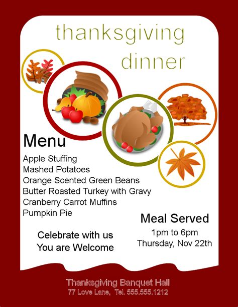 thanksgiving flyer template free free sle brochure template design 31 microsoft publisher templates free sles