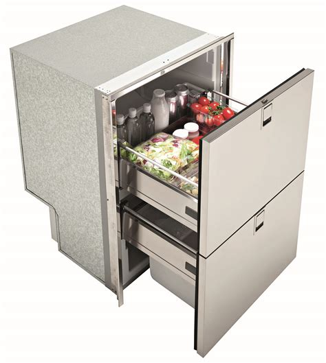 Drawer Cooler by Isotherm Drawer 160 Ac Dc Fridges And Freezers Products