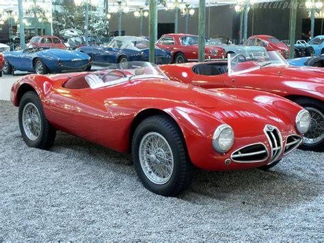 alfa romeo disco volante costo alfa romeo c52 disco volante narrow hipped spider high