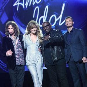 American Idol Wardrobe by Reinhart Wardrobe Mishap