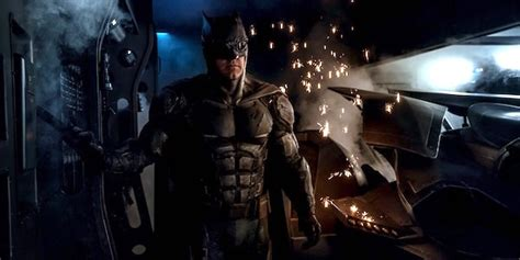 To Replace In Batman Sequel by The Big Change Ben Affleck Wants For The Batman