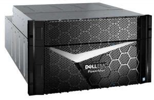 dell launches powermax storage array     nvme
