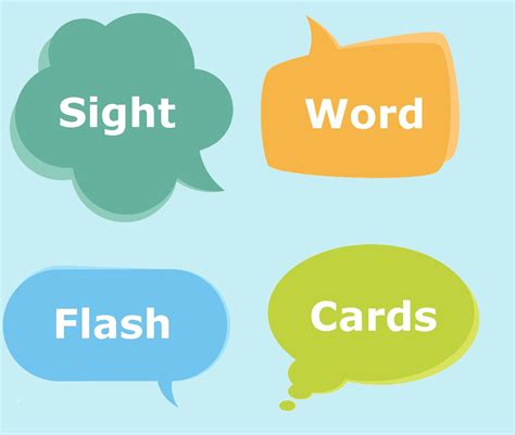 sight words flash sight words flash cards printable flashcards
