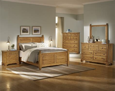 Light Wood Bedroom Light Wood Bedroom Sets Best Home Design Ideas Stylesyllabus Us