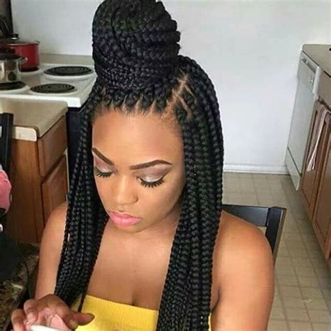 latest twisting braids nigeria nigerian hairstyles for ladies naija ng