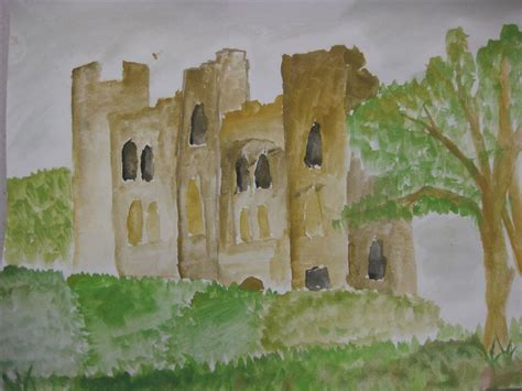 Landscape Artist Of The Year 2015 Sky Arts Landscape Artist Of The Year Castle View Academy