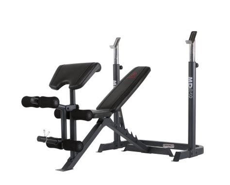 marcy classic md 859 mid size bench marcy weight sets