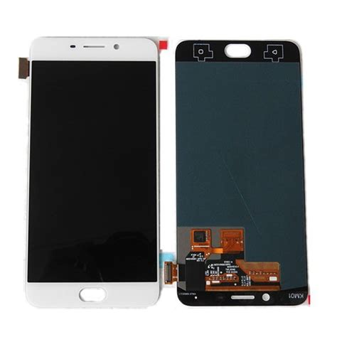 Lcd Touchscreen Oppo F1s Original New original oppo r9 lcd screen for repair