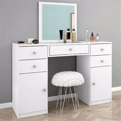 decoracion dormitorio tocador muebles tocador para dormitorio obtenga ideas dise 241 o de