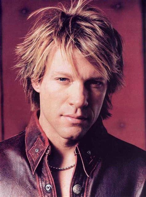 Bon Jovi 7 jon bon jovi