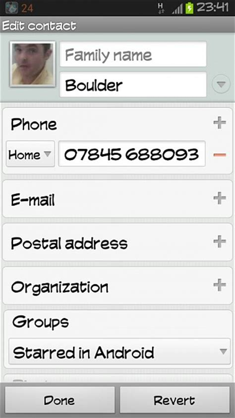address book for android address book app for android android forums at androidcentral