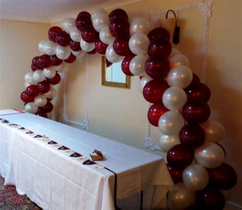 diy wedding arch kits balloon arch kit wedding arches no helium