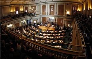 hickenlooper colorado house of representatives