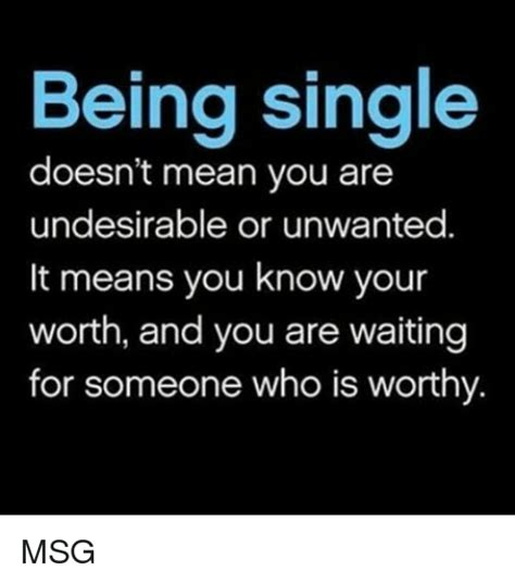 Being Single Memes - funny waiting for someone memes of 2017 on sizzle