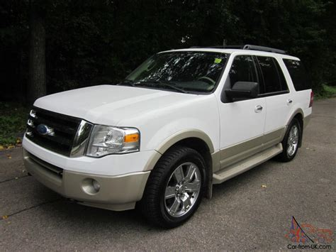 Ford Expedition Eddie Bauer by Ford Expedition Eddie Bauer