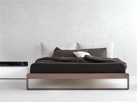 contemporary bed frames modern bed frames and wall shelves sugarthecarpenter